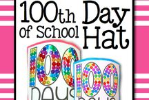 100th Day of School / by Megan Soukup