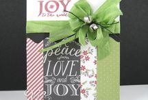 Christmas Joy / by Verve Stamps