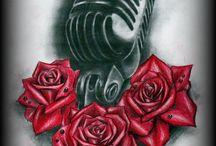 tecelli / tattooss