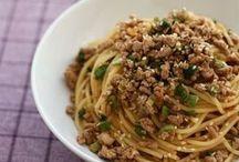 パスタ 麺
