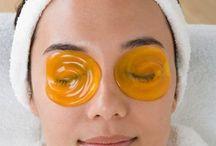 уход за кожей глаз