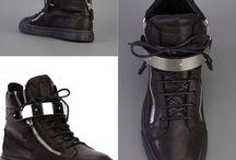 Giuseppe Zanotti / Top Sneakers