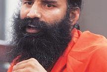 Baba Ramdev Cleverly Defends Asaram