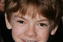 Thomas(another british Thomas)❤❤❤