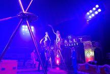 Circus Catalonië
