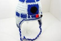 Crochet To-do List.