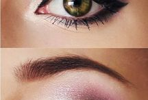 ❂ Makeup and beauty ❂