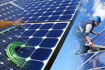 Solar Installers In Westminster