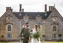 UK Wedding Venue | Weston Hall