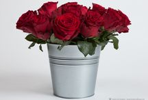 Прекрасный подарок. / Розы в подарочной коробке. Прекрасный подарок. Доставка, заказ онлайн, оплата онлайн. fcf24.com