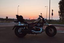 me and moto