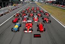 Replatz Formula 1