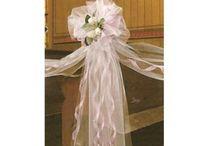 Wedding Ideas / by Barb Brewster