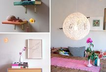 DIY & Ideas for the home