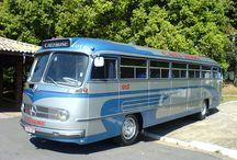 Mercedes-benz buss
