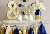 Party ideas / Diy party themes and tips