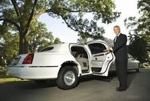 Reliable airport limo