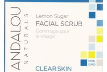 Non-toxic Face Cleaners and Toners