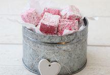 godteri og konfekt