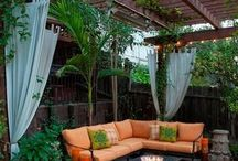 For the home: Patio