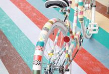 Bike Upcycling / How to upcycle your bike