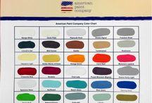 A PAINT American Paint Co