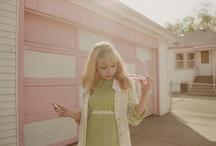 Fashion heroine  / by Rianna Lee