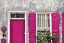 Love Nice houses
