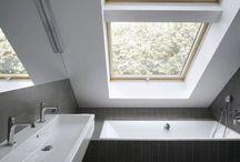 Badkamer IFH / Inspiratie voor badkamer