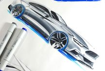 design drawing cars cool nice
