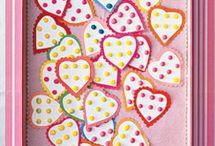 Valentine's Day Ideas / by Lori Paladino