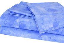 Sheet & Pillowcase Sets / All about Sheet & Pillowcase Sets