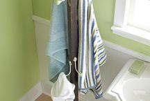 Bathroom ideas / by Alicia Byers