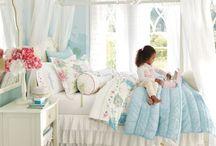 Girls bedroom / Room