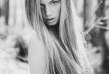 Hair / by Mark Rigsbee