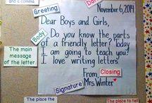 Gr. 2 Writing