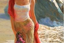 Painting | Vladimir Volegov
