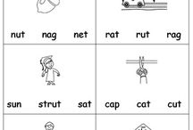 childcare work sheets