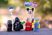 Lego& star wars...