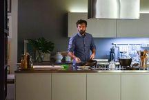 Noticias de Cocinas / Las noticas más relevantes de las novedades en mobiliario de cocinas y accesorios para cocinas. Muebles de cocina, cocinas de diseño, cocinas de lujo, cocinas modernas, cocinas clásicas, etc.