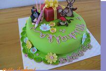 narozeninovy dort