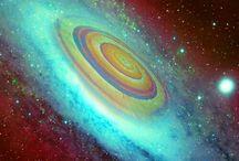 uzay / uzay,evren