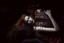 Makeup Inspiration / by Monica Henkel