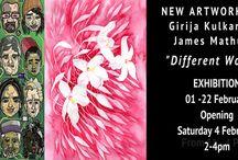 ArtSHINE Gallery Events