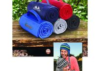 Brrrr! It's Cold Out There / When it's cold outside, one of these blankets can really come in handy. / by ReillyCo