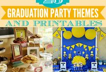 Food - Graduation