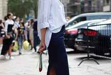 OUTFIT PROPORTIONS / Outfit combinations you can steal and wear IRL. | Outfit inspo, outfit ideas, fashion blog.