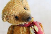 Карусельca.  Блог авторской игрушки Одесских куклотворцев и мишкоделов