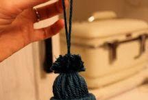 Christmas Crafts / by Carol Berggren