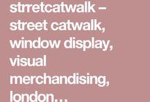 STREET CATWALK